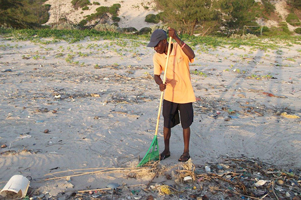 Clean our Beaches